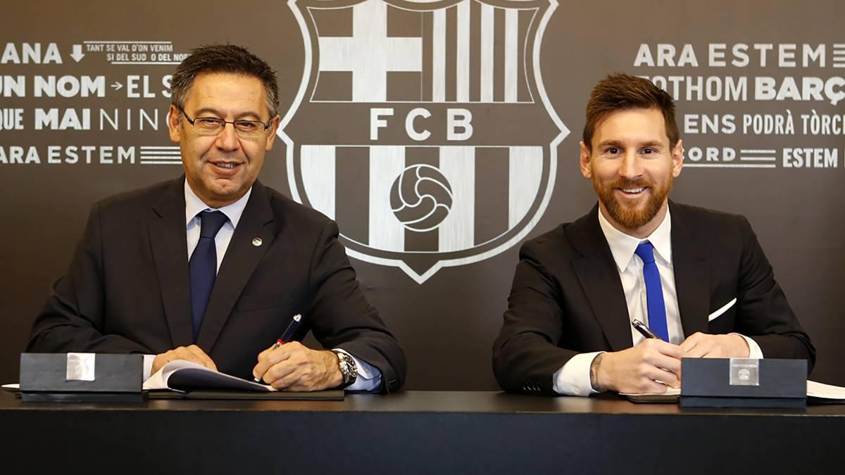 "Bartomeu:-""Koeman-says-that-his-pillar-for-Barça-is-Messi"""