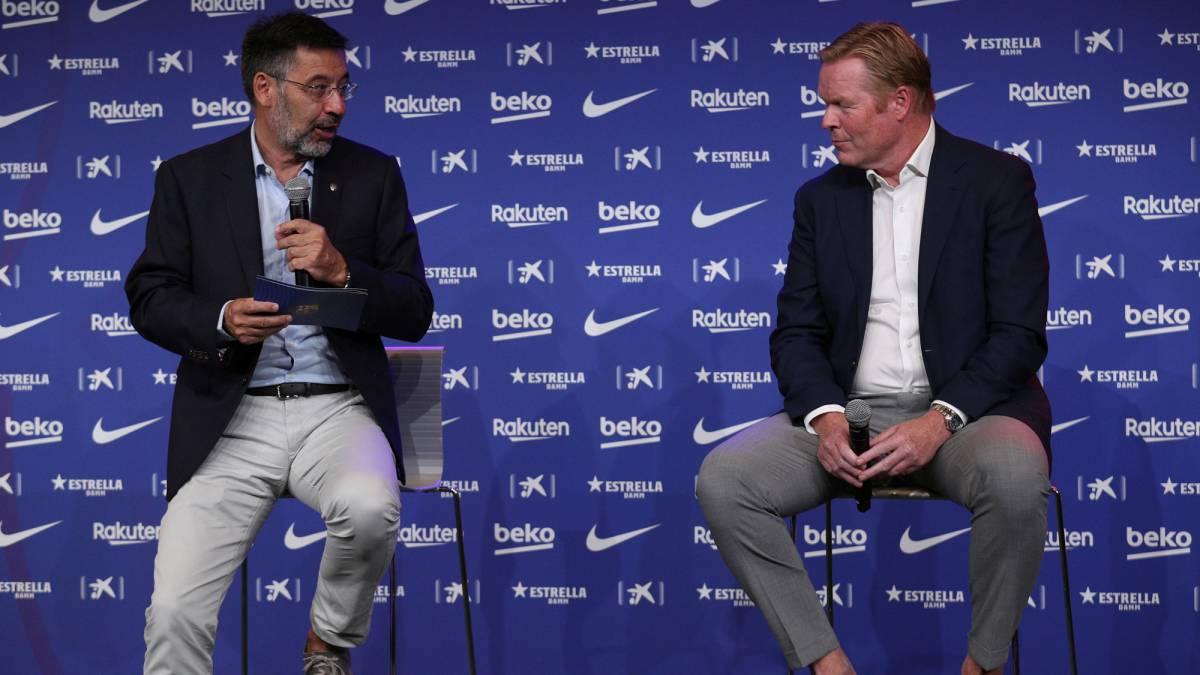 """Bartomeu:-""""It-was-written-that-Koeman-would-come-to-Barça"""""""
