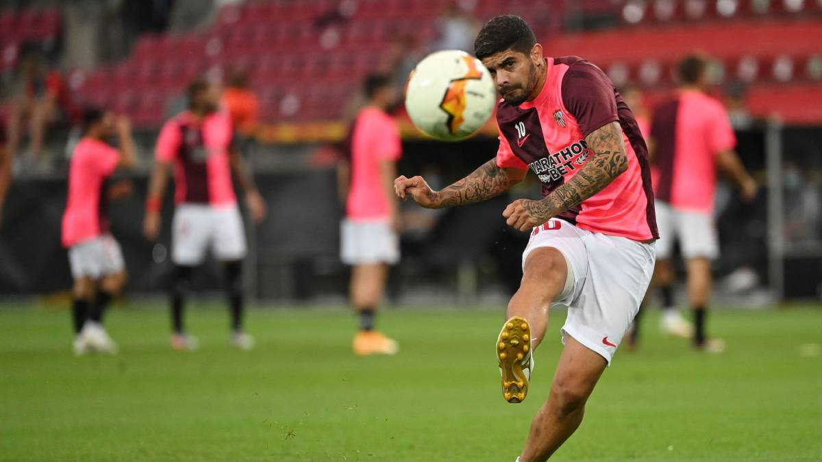 "Banega:-""I-have-played-in-one-of-the-best-clubs-in-the-world"""