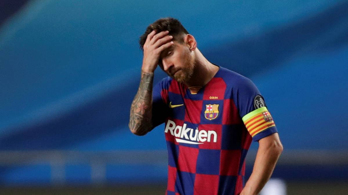 Messi-parks-his-vacations-to-meet-with-Koeman