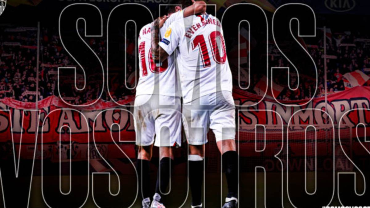 #SomosVosotros:-Sevilla-feel-the-breath-of-their-fans