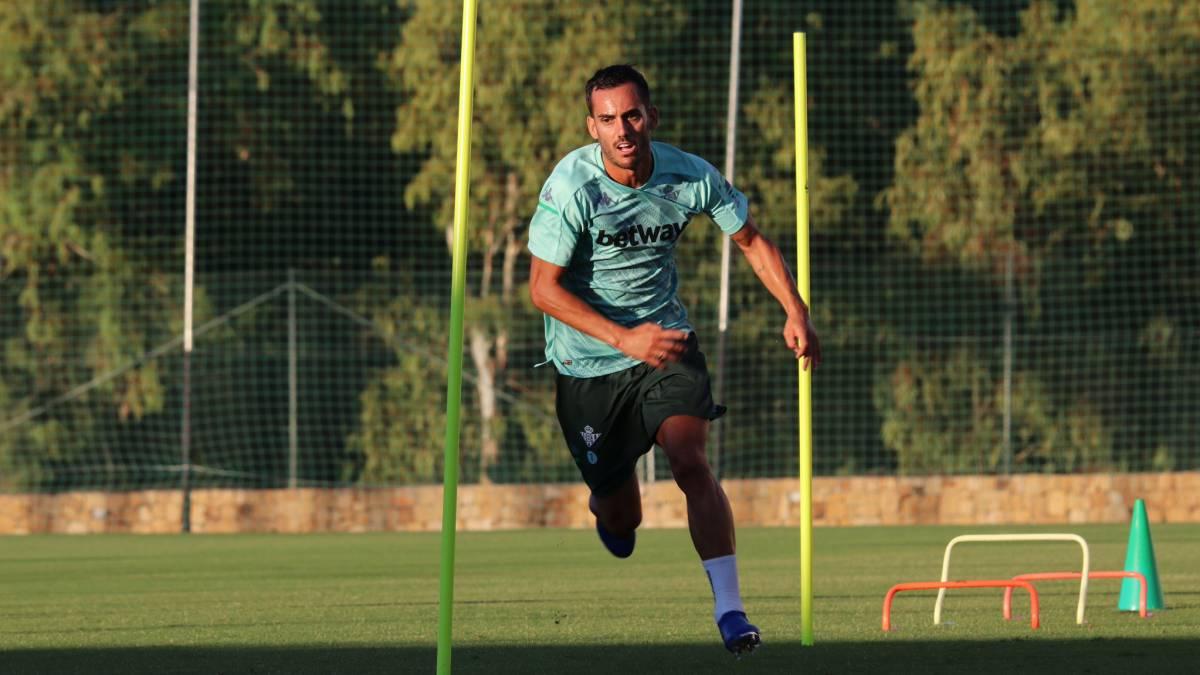 "Juanmi:-""Pellegrini-wants-a-team-that-does-not-split"""