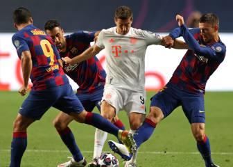 España sigue siendo la mejor liga de Europa 1
