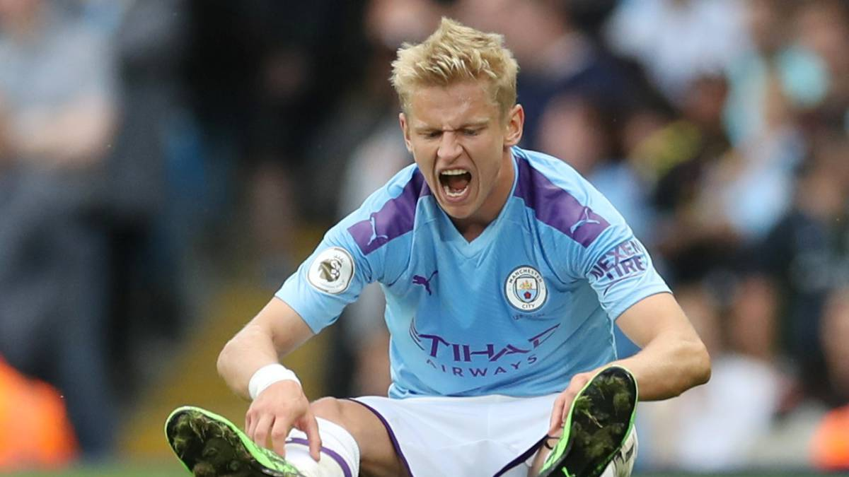 Zinchenko-comes-out-in-defense-of-his-wife-for-Guardiola