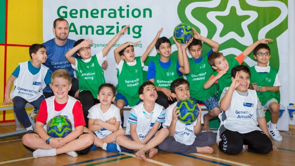 Generation-Amazing-launches-an-initiative-for-young-ambassadors