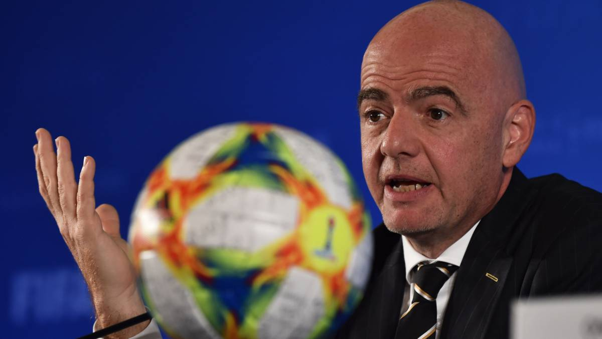 FIFA-adopts-regulations-on-the-transfers-of-clubs-to-national-teams-due-to-the-pandemic