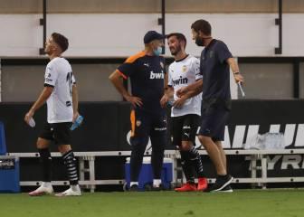 Valencia El Valencia jugará dos derbis en 24 horas 1