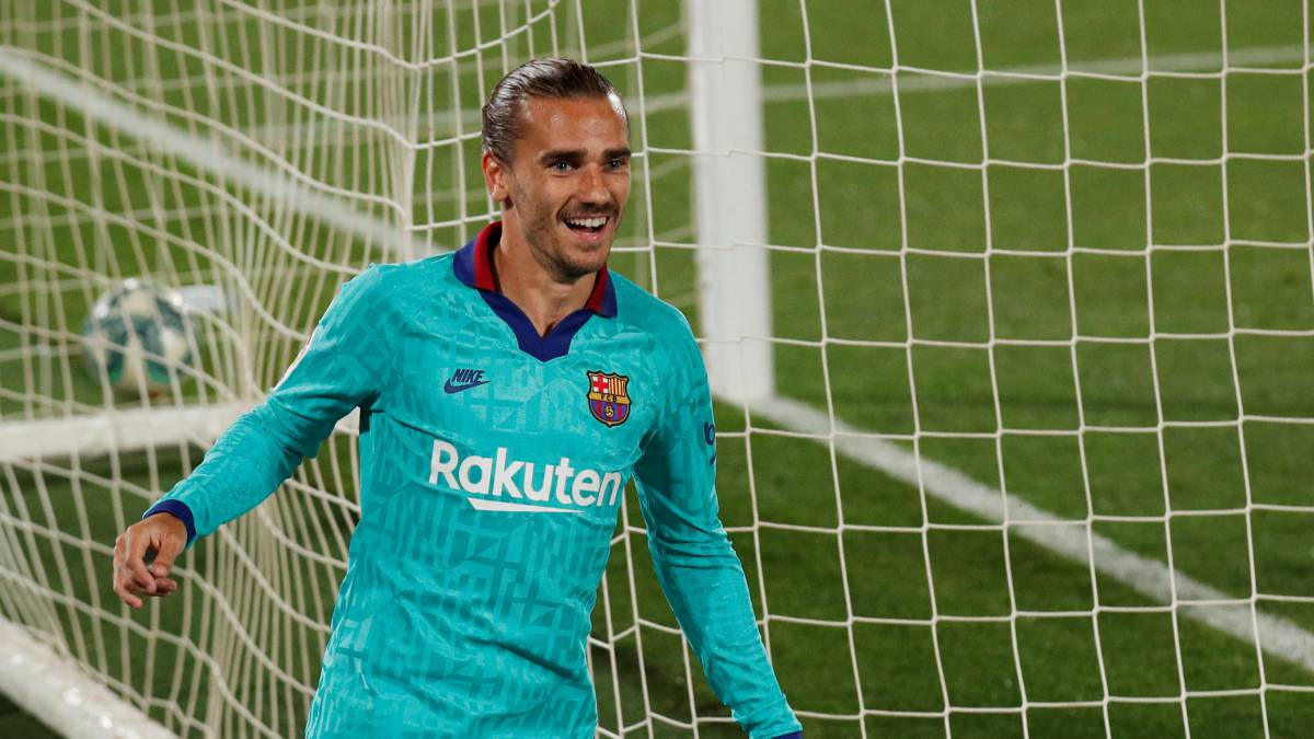 Griezmann-wins-gallons:-points-to-leader-and-returns-to-7