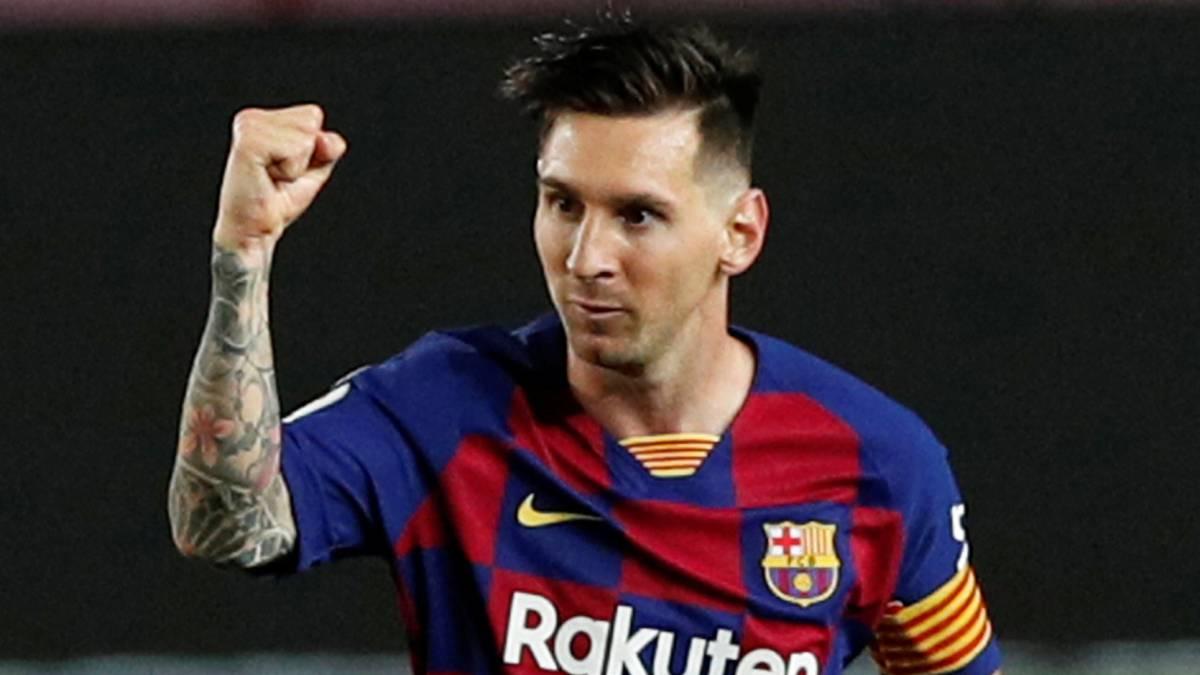 Coupling-Messi