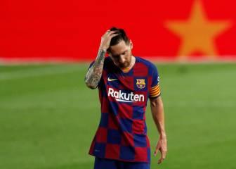 "Rousaud, sobre Messi: ""No tengo claro que se vaya a ir"" 1"