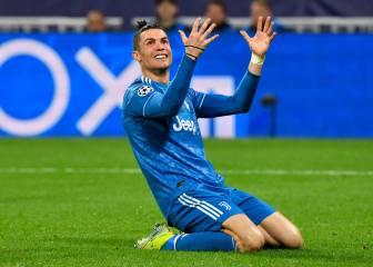 La UEFA deja fuera a Cristiano del mejor equipo de la Champions 1