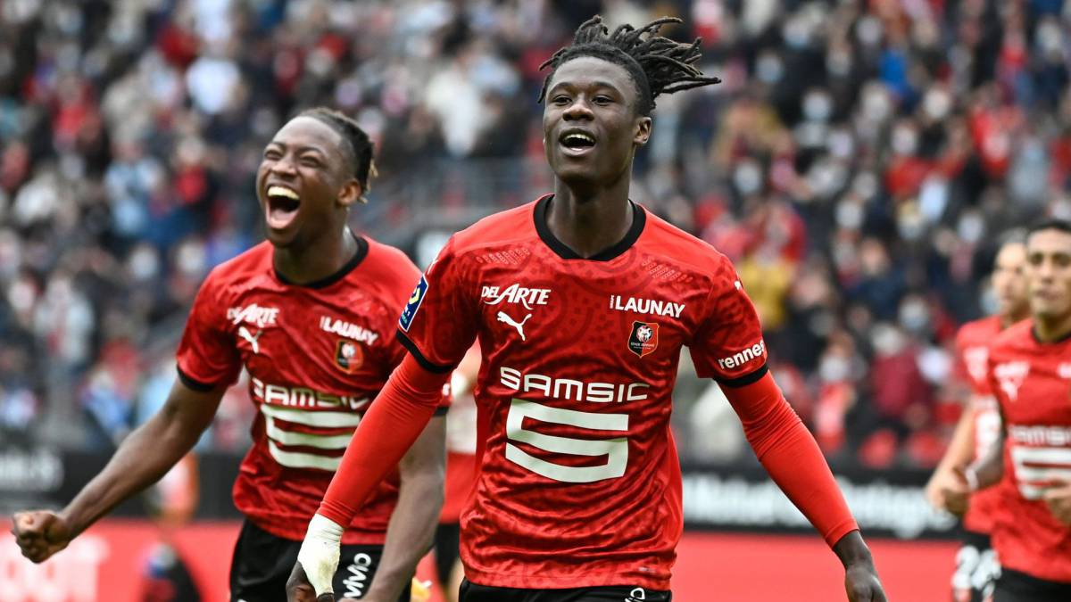 Rennes-beat-Montpellier-with-a-great-goal-from-Camavinga
