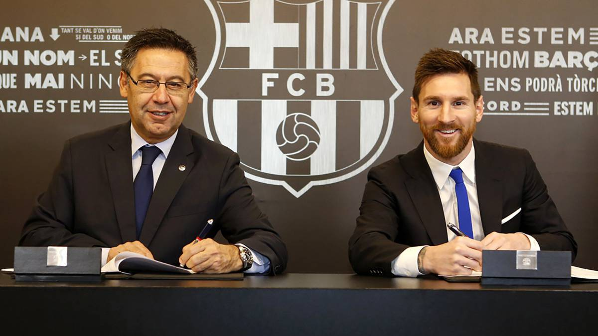 Barça-dismisses-its-law-firm-because-of-Messi