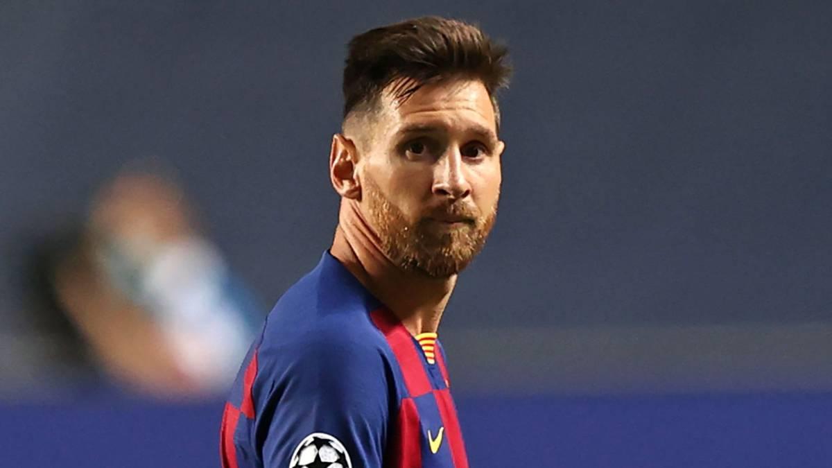 Messi's-labyrinth
