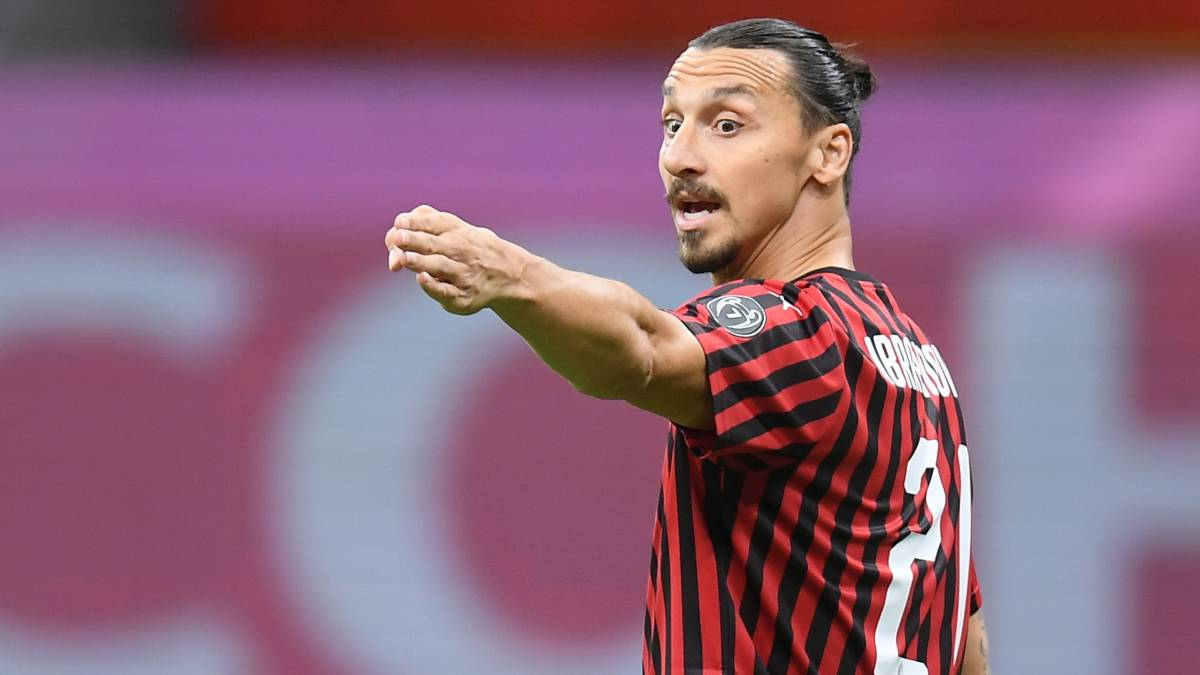 "Ibra-continues-one-more-year-at-Milan:-""I-will-not-be-a-mascot"""