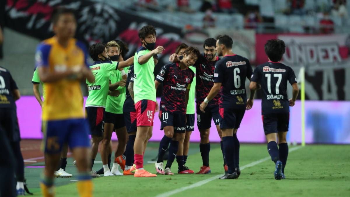 Lotina's-Cerezo-Osaka-takes-second-place-in-the-Japanese-league