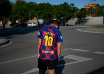 Salida de Messi del Barcelona: última hora de hoy en directo 1