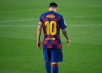 """La prensa inglesa sobre Messi: """"No mejorará al City"""""""