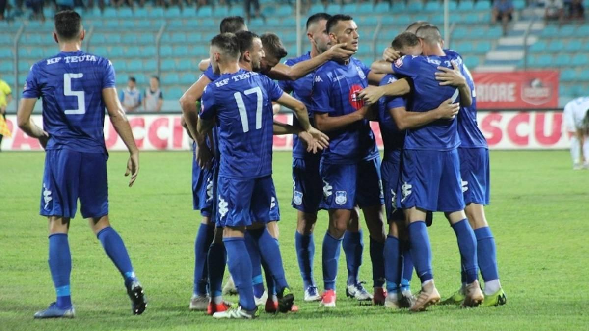 Albania's-Teuta-Granada's-first-rival-in-Europe