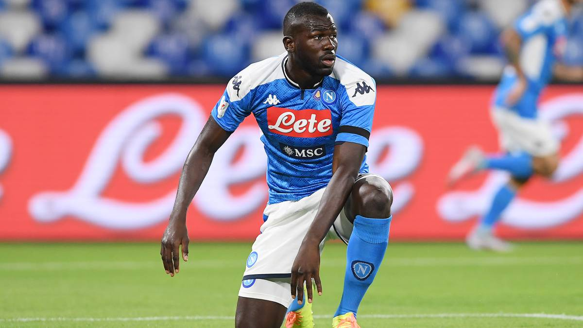 City-approach-Koulibaly:-meeting-with-De-Laurentiis