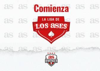 ¡¡Vuelve la liga más grande de España con 255 premios!!