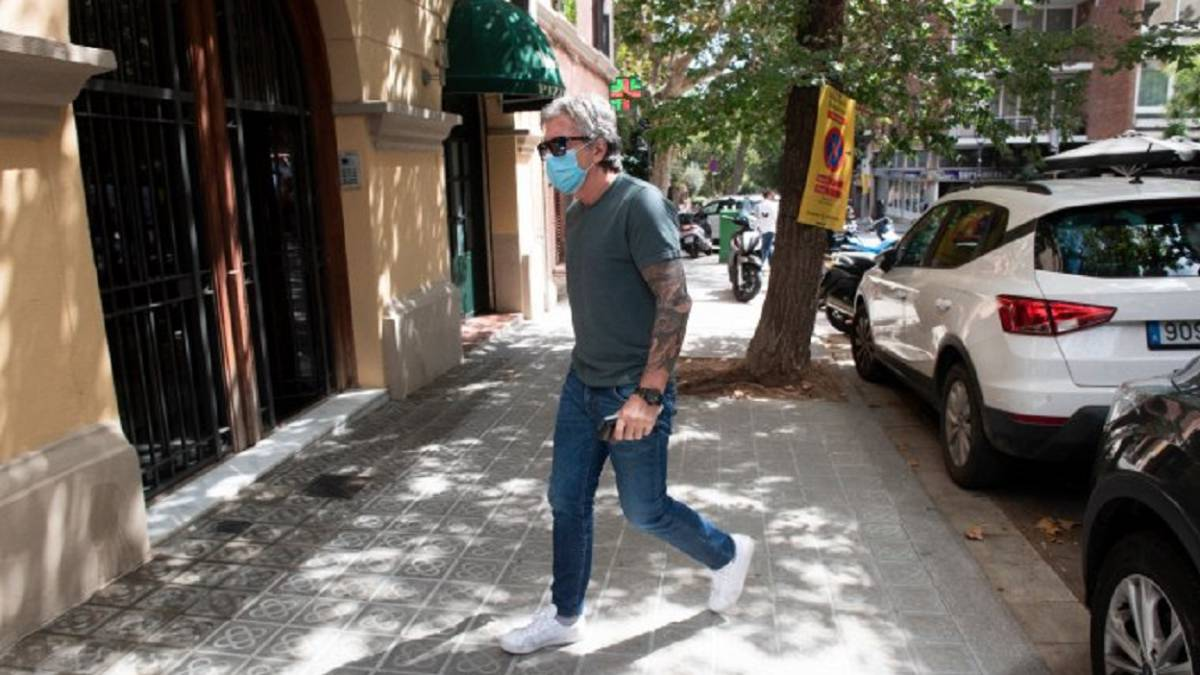 Last-minute-of-the-'Messi-case':-persecution-of-Messi's-father's-car-in-Barcelona