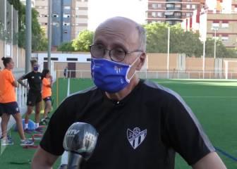 """Toledo: """"Los clubes femeninos no podemos soportar los PRC"""""""