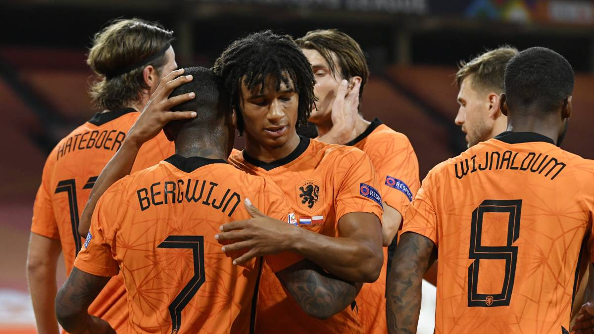 Bergwijn-gives-Lodeweges-his-first-win-for-the-Netherlands