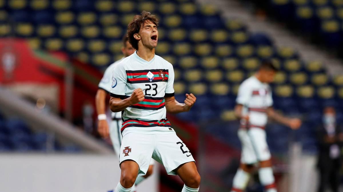 Joao-Félix-makes-his-debut-before-an-unrecognizable-Croatia
