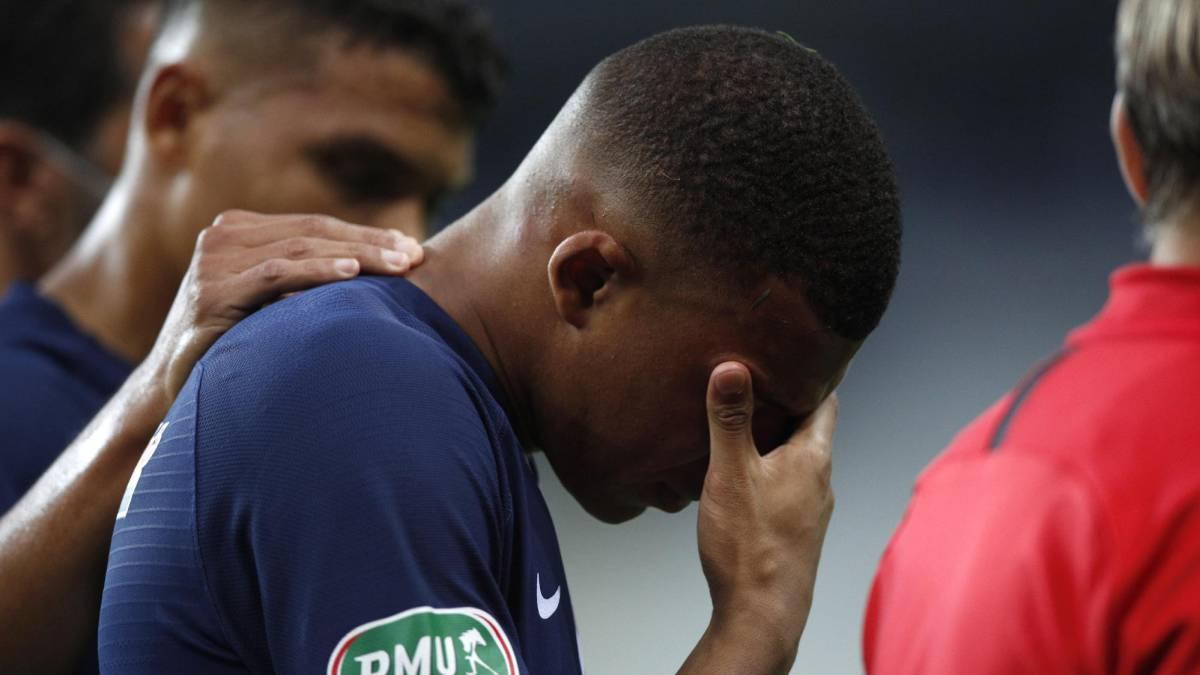 PSG-could-have-seven-absences-against-Marseille