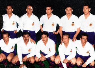 Las camisetas más curiosas de la historia del Barça