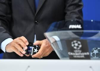 El coronavirus cambia los planes de UEFA: el sorteo de Champions será en Nyon, no en Atenas 2