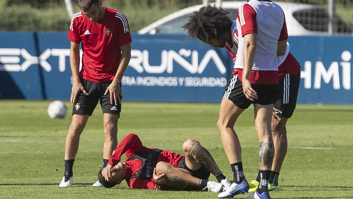 Bad-luck-hits-Chimy-Ávila:-new-knee-injury