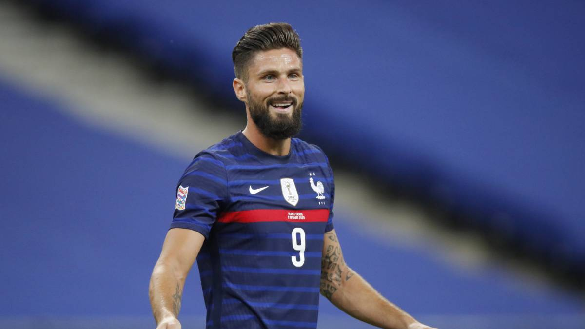 "Giroud:-""I-didn't-sign-for-Lyon-so-as-not-to-trigger-a-controversy-with-Benzema"""