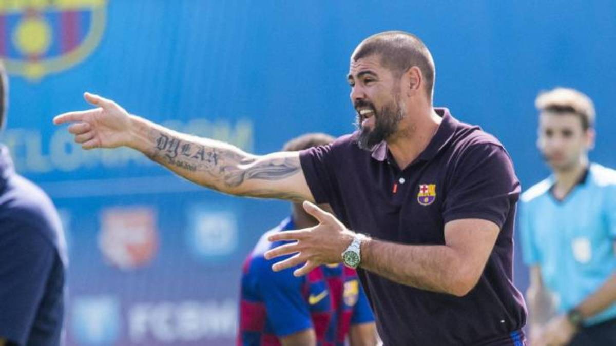 """Valdés-explains-his-two-exits-from-Barça:-""""It-was-a-fateful-night"""""""