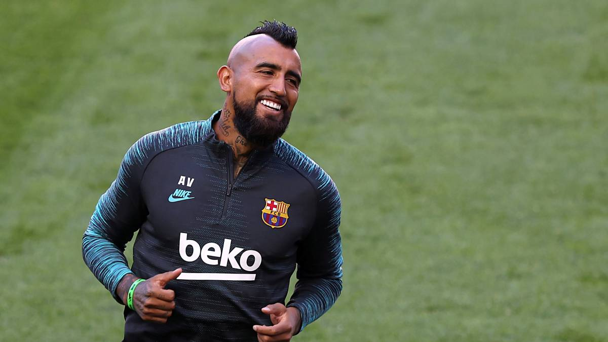Inter-plans-for-Vidal's-medical-examination-on-Monday