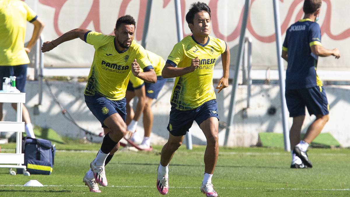 Staging-of-the-most-exciting-Villarreal