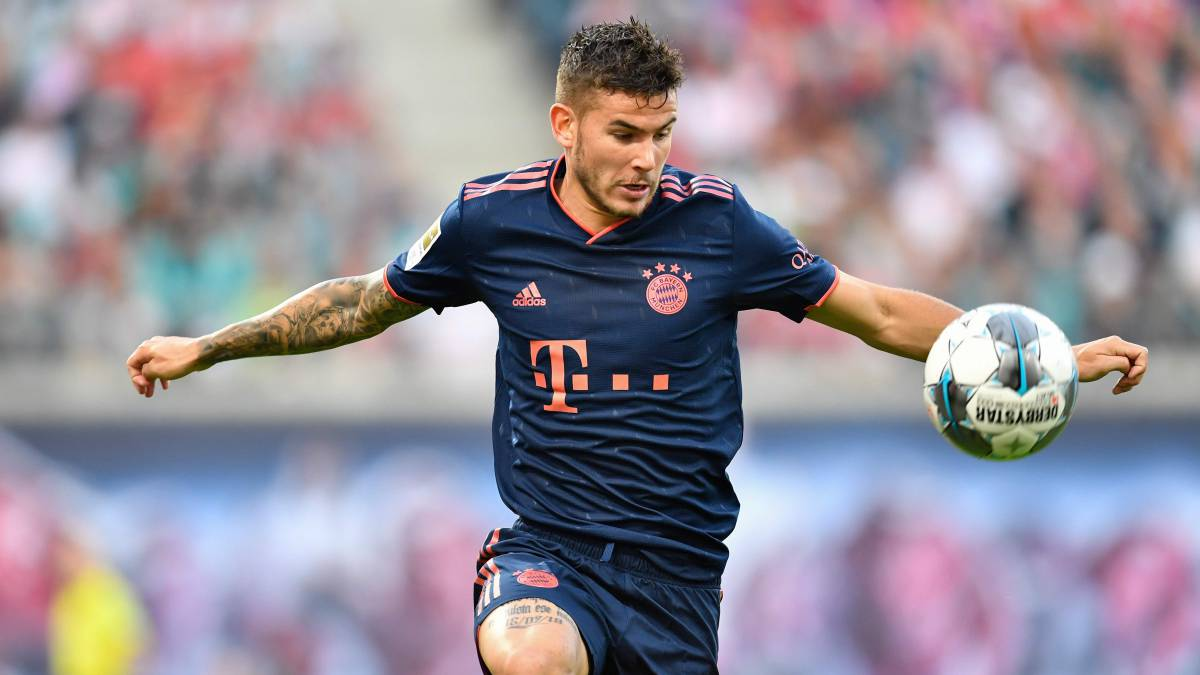 Lucas-Hernández-gets-tired-of-his-situation-at-Bayern