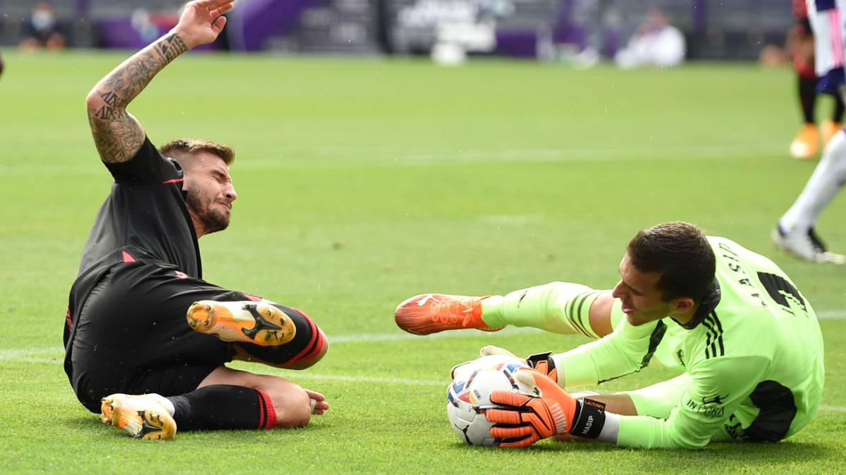 Masip-ugly-the-goal-made-between-Guardiola-and-Míchel