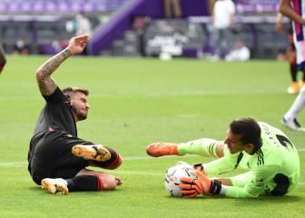 Masip afea el golazo fabricado entre Guardiola y Míchel