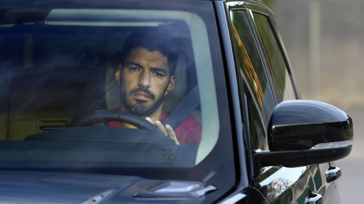Juve-does-not-know-what-will-happen-to-Luis-Suárez-and-accelerates-for-Dzeko