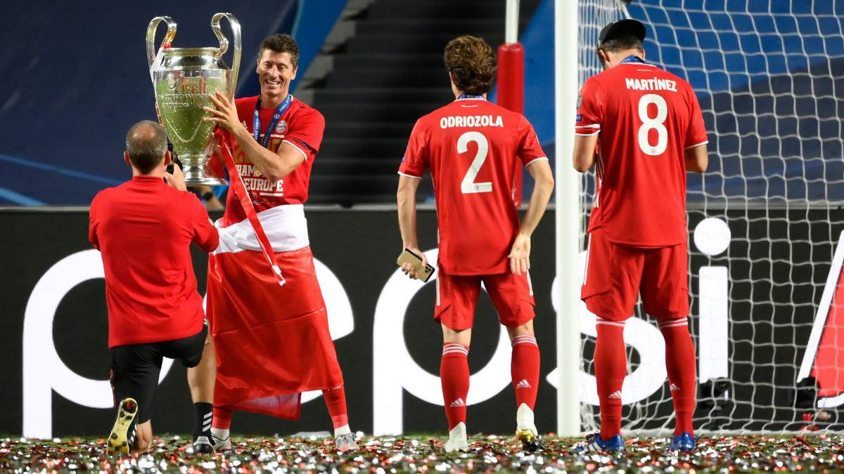 Super-Cup:-Bayern-will-pay-the-PCR-to-their-fans