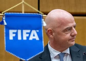 FIFA y CONMEBOL confirman las eliminatorias en octubre 1