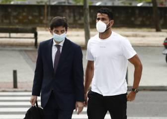 En Turquía colocan a Diego Costa en el Fenerbahçe