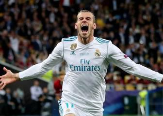 """El agente de Bale: """"Estamos negociando con el Tottenham"""""""