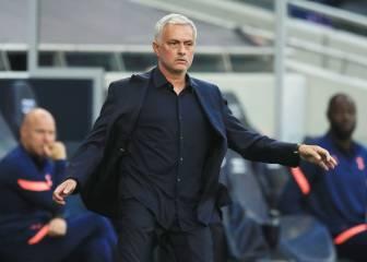 "Mourinho: ""Yo ya traté de fichar a Bale para el Madrid"""