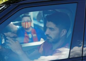 Mercado de fichajes en directo: Suárez, Bale, Diego Carlos... 2