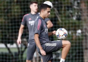 Bale y Reguilón pasan test médico con el Tottenham, según Vamos 2