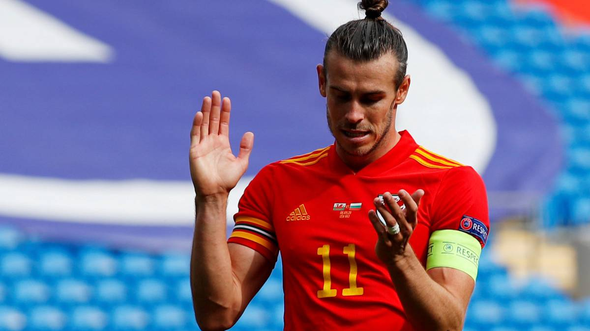 Tottenham's-'Bale-plan'