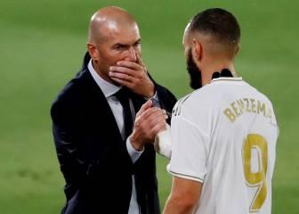 Real Sociedad - Real Madrid: horario, TV y cómo y dónde ver